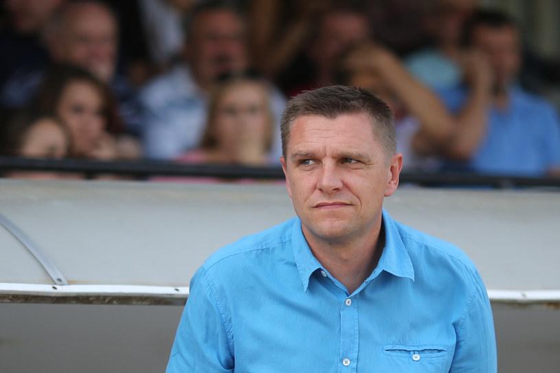 Jaromir Wieprzęć /LUKASZ GROCHALA/CYFRASPORT / NEWSPIX.PL /Newspix