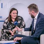 Jarosińska-Jedynak: Polska rozliczyła połowę środków z perspektywy 2014-20