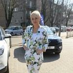 Jarosińska na imprezie 3 tygodnie po operacji tętniaka!