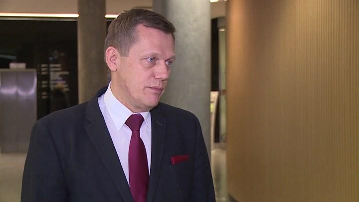 Jarosław Adamkiewicz, prezes zarządu Stowarzyszenia Agencji Zatrudnienia /Newseria Biznes