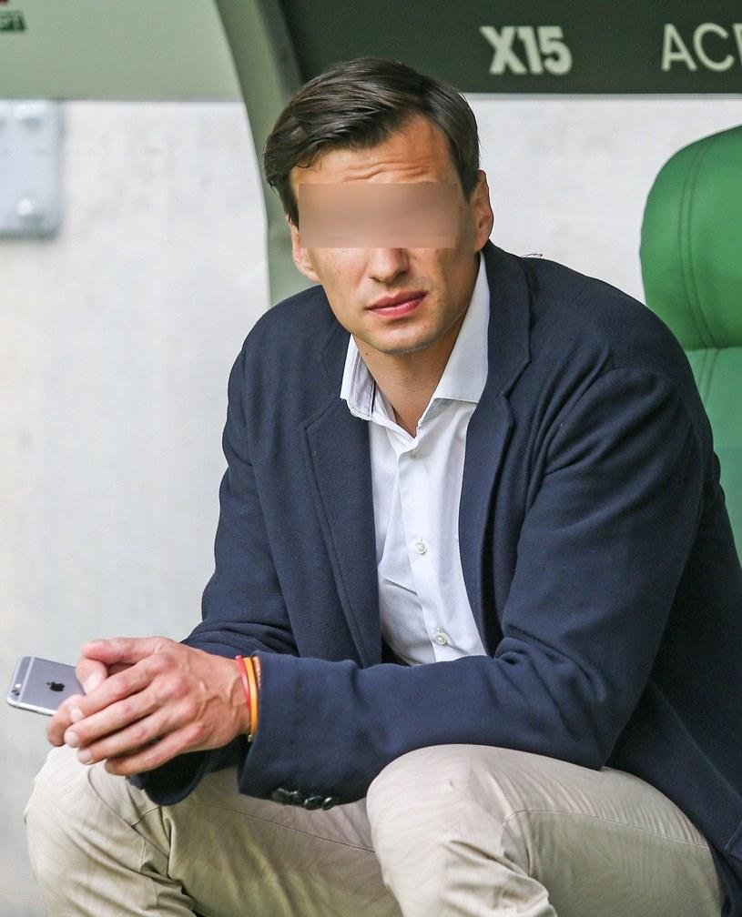 Jarosław B. /Karolina Misztal /Reporter