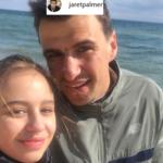 Jarosław Bieniuk debiutuje w filmie. A co z córką?