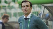 Jarosław Bieniuk ma powody do radości i dumy. Chodzi o jego córkę