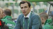 Jarosław Bieniuk: Rodzina utrzymuje mnie w pionie