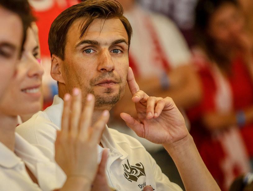 Jarosław Bieniuk /Karolina Misztal /Reporter