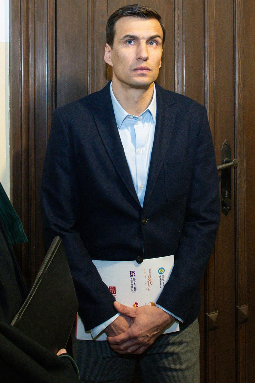 Jarosław Bieniuk / Łukasz Dejnarowicz  /Agencja FORUM