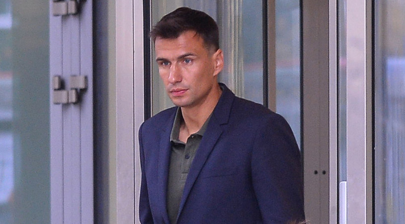 Jarosław Bieniuk /MWMedia