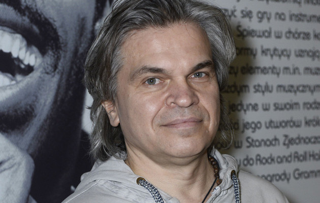 Jarosław Boberek jest w trakcie rozwodu /Jarosław Antoniak /MWMedia