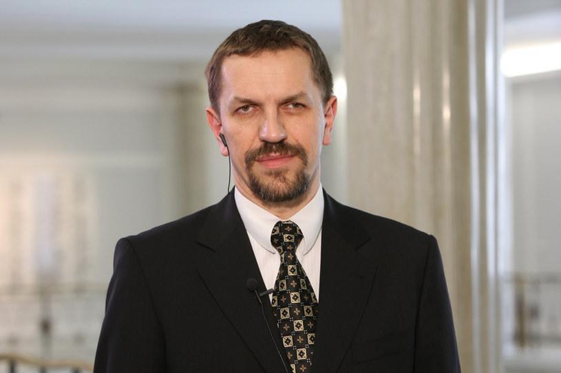 Jarosław Fils /STANISLAW KOWALCZUK/EAST NEWS  /East News