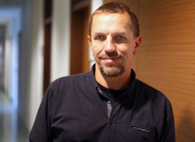 Jarosław Flis /Maciej Nycz /RMF FM