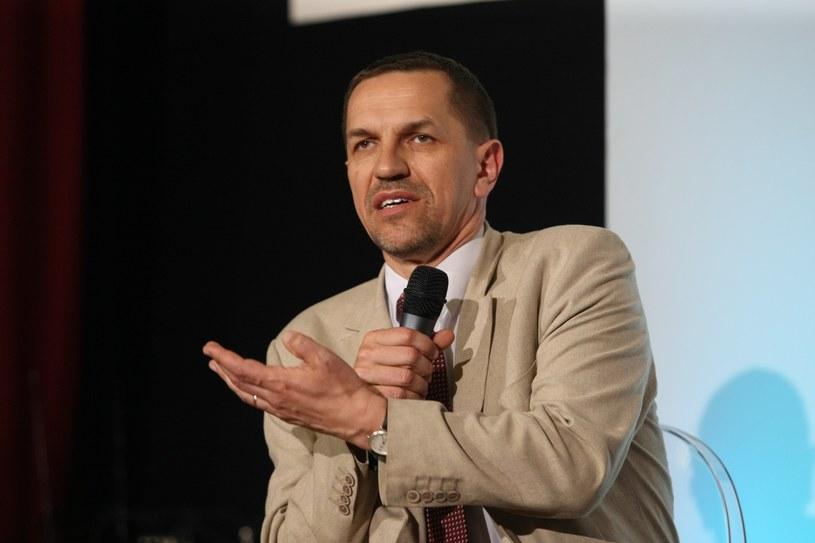 Jarosław Flis /Tomasz Holod/Polska Press /East News