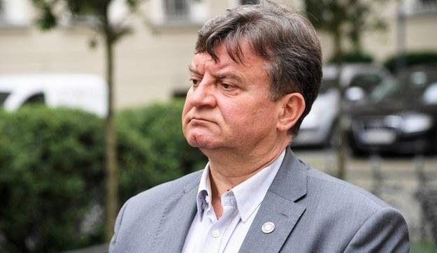 Jarosław Foremny /Jacek Bednarczyk   /PAP