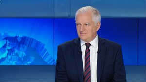Jarosław Gowin: Autorytet prezydenta może pomóc w utrzymaniu koalicji
