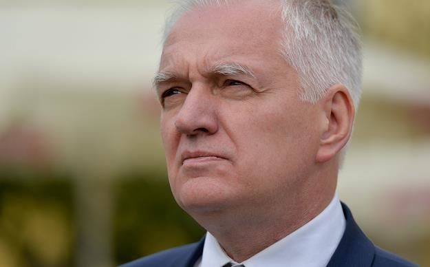 Jarosław Gowin /fot. Łukasz Solski /East News
