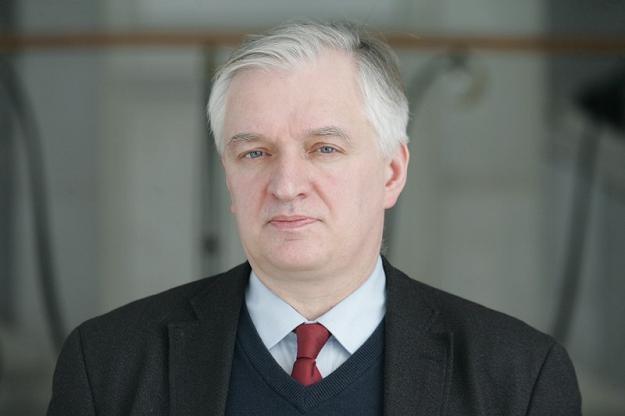 Jarosław Gowin, fot. P. Kowalczyk /Agencja SE/East News