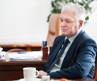 Jarosław Gowin: Koszt przewalutowania franków maksymalnie 10 mld zł