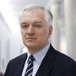 Jarosław Gowin krytykuje prezydenta za podpisanie ustawy o OFE