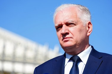 """Jarosław Gowin ma wrócić do rządu. Do którego ministerstwa? """"Wszystko się rozstrzygnie"""""""