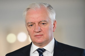 Jarosław Gowin: Mam wiedzę, że Jarosław Kaczyński bardzo poważnie rozważa przyspieszone wybory