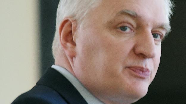Jarosław Gowin, minister nauki /PAP