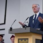 Jarosław Gowin na Politechnice Krakowskiej o reformie nauki