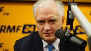 Jarosław Gowin: Polska jest dostatecznie zamożna, by przyjąć nawet 15 tys. uchodźców