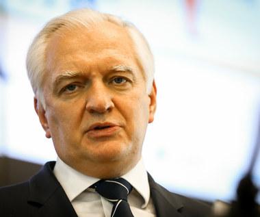 Jarosław Gowin: Ulga dla klasy średniej także dla przedsiębiorców