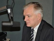 Jarosław Gowin w Kontrwywiadzie RMF FM