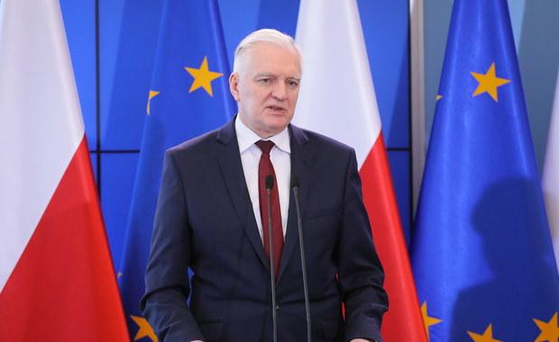 Jarosław Gowin: Zajęcia dydaktyczne na uczelniach zawieszone od 12 do 25 marca