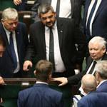 Jarosław Gowin zdymisjonowany. Czy rząd Prawa i Sprawiedliwości ma większość?
