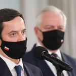 Jarosław Gowin zdymisjonowany. Jest decyzja wiceszefa MON Marcina Ociepy