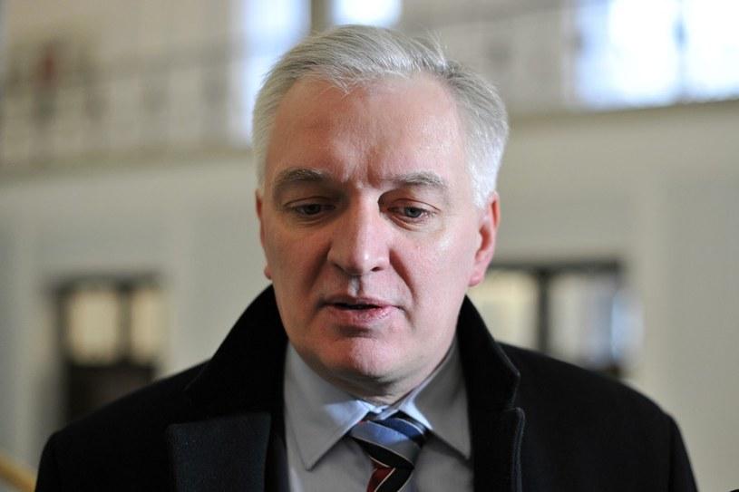 Jarosław Gowin /Piotr Bławicki /East News