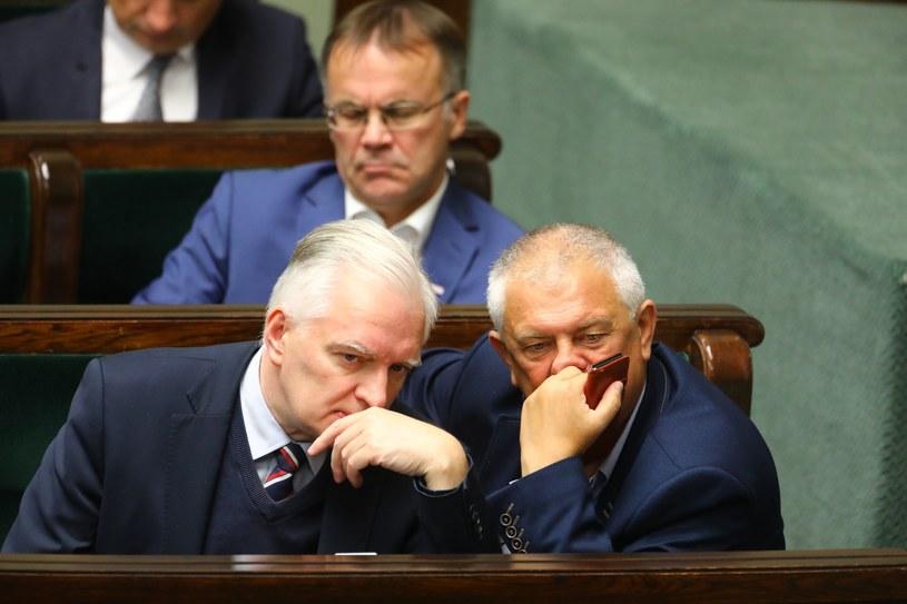 Jarosław Gowin /STANISLAW KOWALCZUK /East News