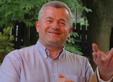 Jarosław Gugała, fot. Marek Ulatowski /MWMedia
