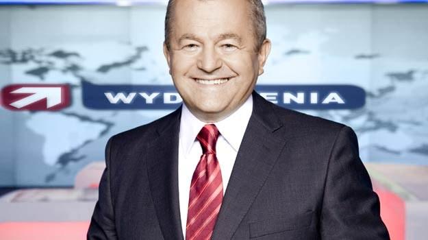 Jarosław Gugała nie ma chyba powodów do zadowolenia... /Polsat