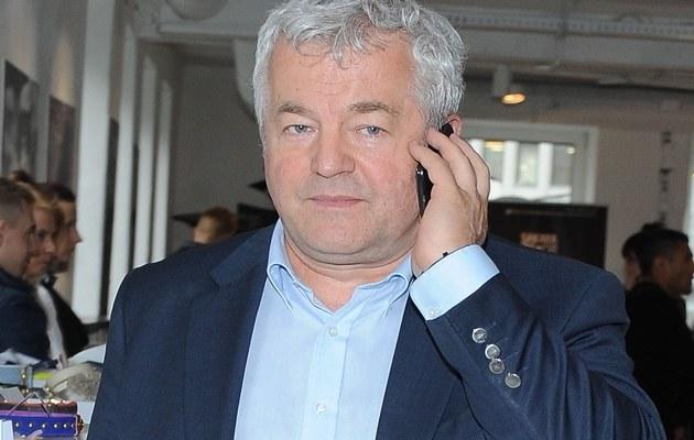 Jarosław Gugała /- /MWMedia