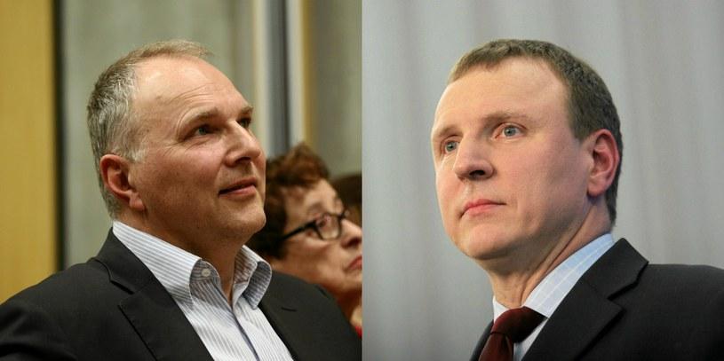 Jarosław i Jacek Kurscy, fot. Adam Stępień, Wojciech Surdziel /