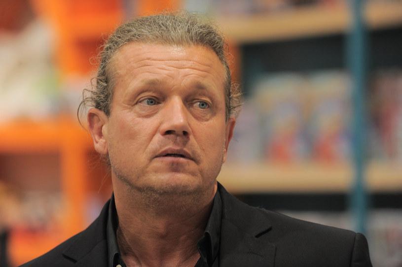 Jarosław Jakimowicz jest bardzo kontrowersyjną postacią /Artur Zawadzki /East News