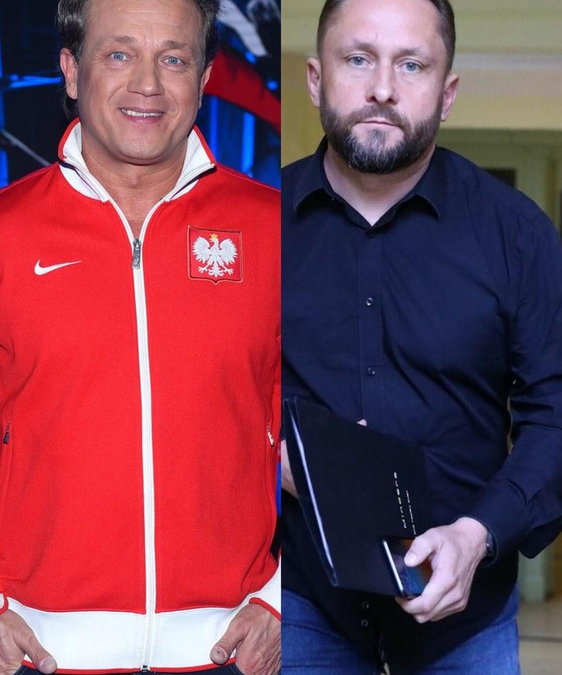 Jarosław Jakimowicz pozwie Kamila Durczoka /East News /East News