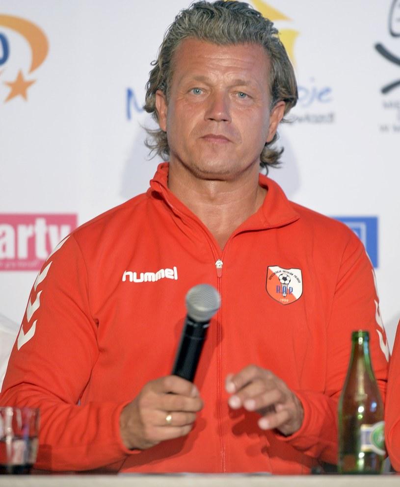 Jarosław Jakimowicz / Mieszko Piętka /AKPA