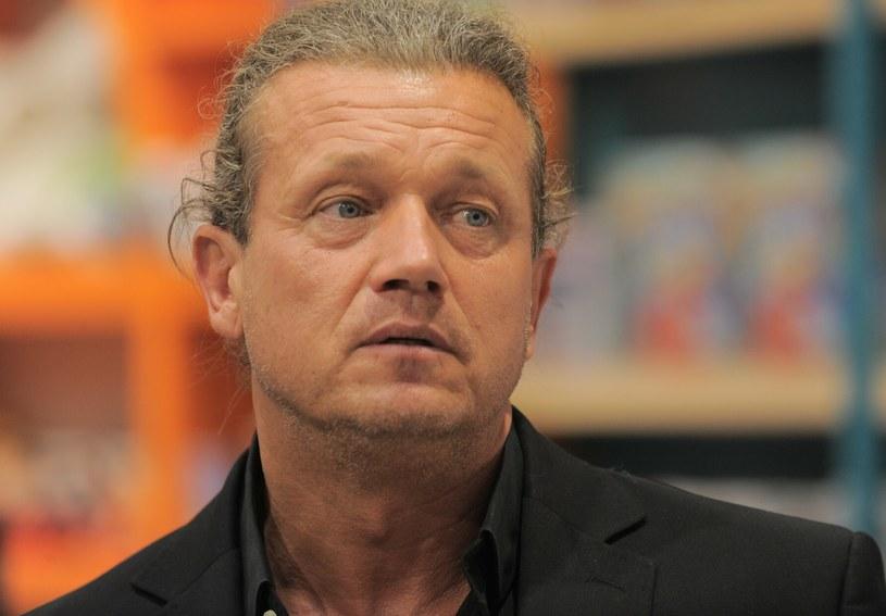 Jarosław Jakimowicz /Artur Zawadzki/REPORTER /East News
