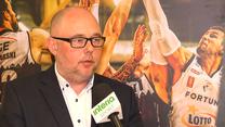 Jarosław Jankowski dla Interii: Nowa umowa z trenerem Kamińskim to bardzo dobry ruch. Wideo
