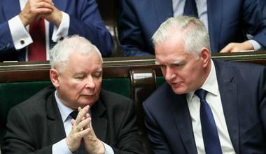 Jarosław Kaczyński: Albo wcześniejsze wybory, albo AWS