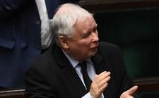 Jarosław Kaczyński: Andrzej Duda musi być prezydentem