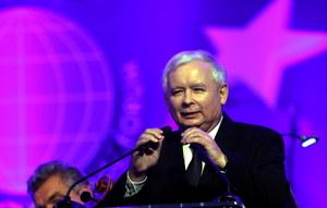 Jarosław Kaczyński Człowiekiem Roku XXV Forum Ekonomicznego w Krynicy