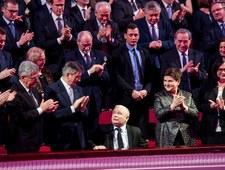 Jarosław Kaczyński człowiekiem wszech czasów