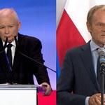 Jarosław Kaczyński: Donald Tusk musi przeprosić