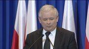 Jarosław Kaczyński: Donald Tusk prowadził wojnę z prezydentem