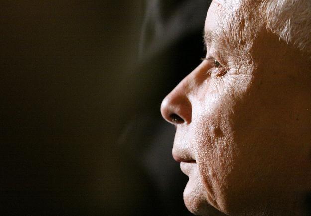 Jarosław Kaczyński, fot. Paweł Supernak /PAP