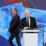 Jarosław Kaczyński i Paweł Kukiz na wspólnej konferencji. Co ustalono?